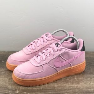 NEW Air Force 1 LV8 Style Pink